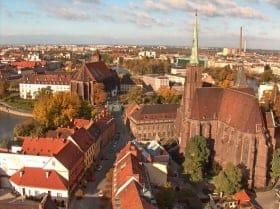 Wycieczki szkolne, wycieczki szkolne Wrocław