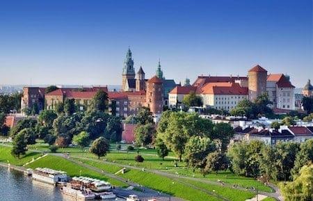 Zakopane, wycieczki szkolne Kraków