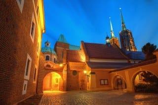 Biuro Turystyczne Prom Wrocław