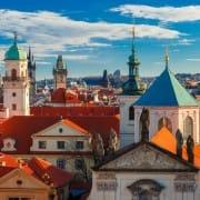 Zielona Szkoła Góry Stołowe i Czechy
