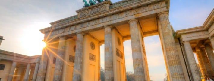 wycieczka szkolna Berlin