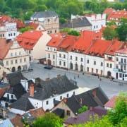wycieczki szkolne Kazimierz Dolny