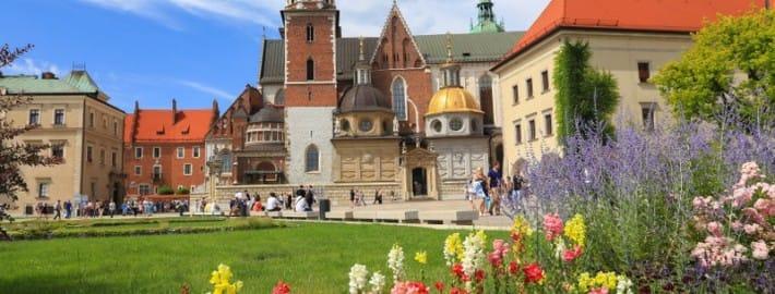 wycieczki szkolne Kraków, Wieliczka, Chorzów