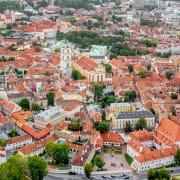 Wycieczki Wilno, wycieczki szkolne Wilno, wycieczki szkolne na Litwę