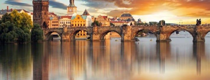 wycieczka szkolna Praga