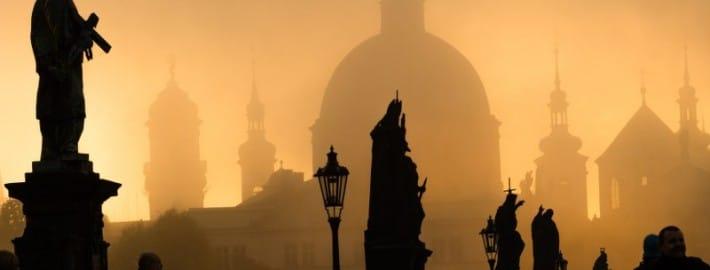 Praga, wycieczka szkolna Praga