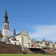 wycieczka szkolna Jura Krakowsko-Częstochowska