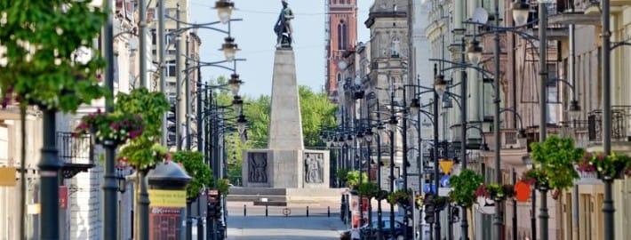 wycieczki szkolne Łódź