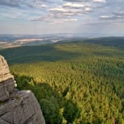 Góry Stołowe wycieczka szkolna