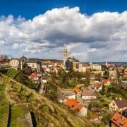 Wycieczki Praga