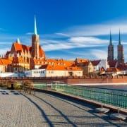 wycieczki szkolne Wrocław, Ostrów Tumski