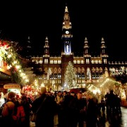 Jarmark bożonarodzeniowy Wiedeń wycieczka