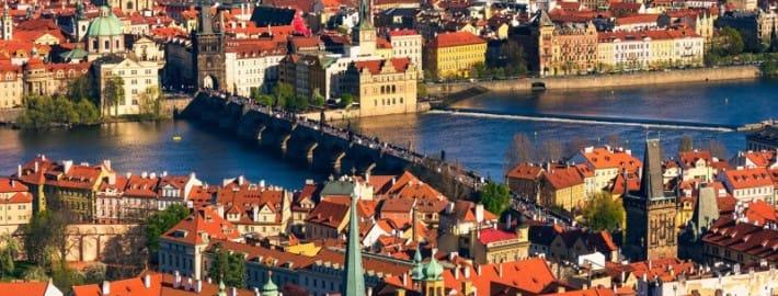 Praga wycieczki szkolne