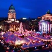 Jarmark Bożonarodzeniowy Berlin wycieczka