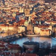Wycieczki szkolne Praga