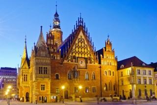 Wrocław wycieczki szkolne