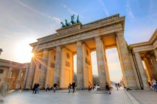 Wycieczki szkolne Berlin