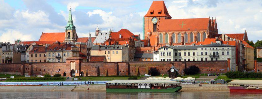 Wycieczki szkolne Toruń