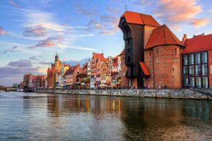 Wycieczki szkolne Gdańsk, wycieczki do Trójmiasta, zielone szkoły