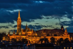 Wycieczki szkolne do Budapesztu